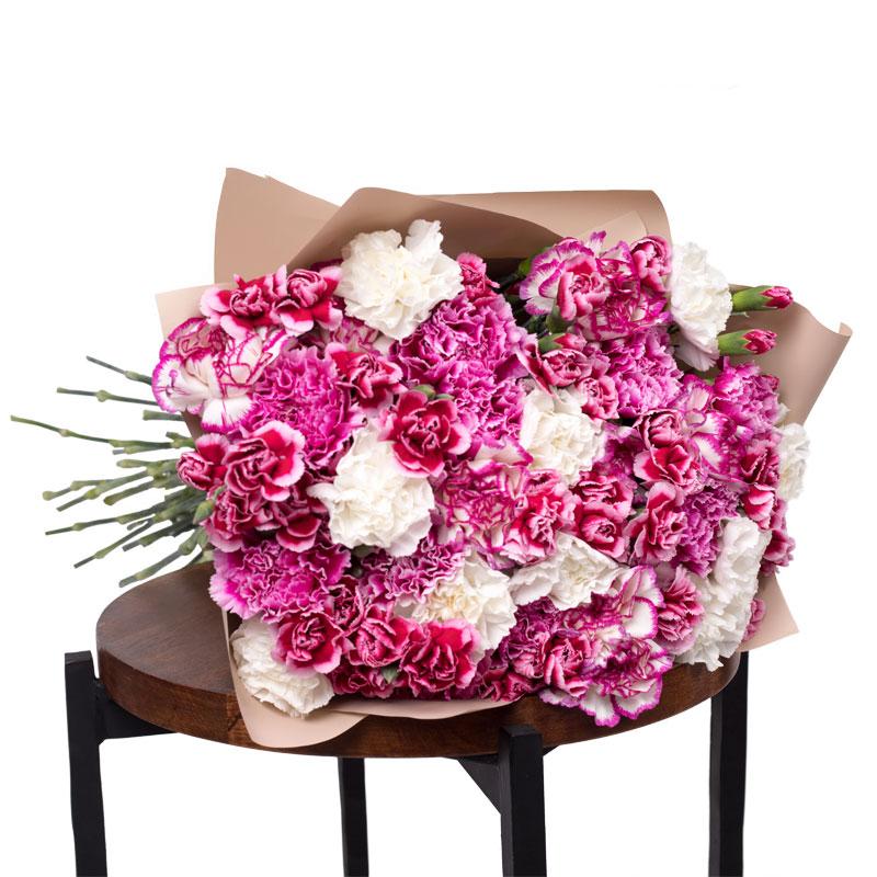 Kwiaty dla wyjątkowej osoby Główna