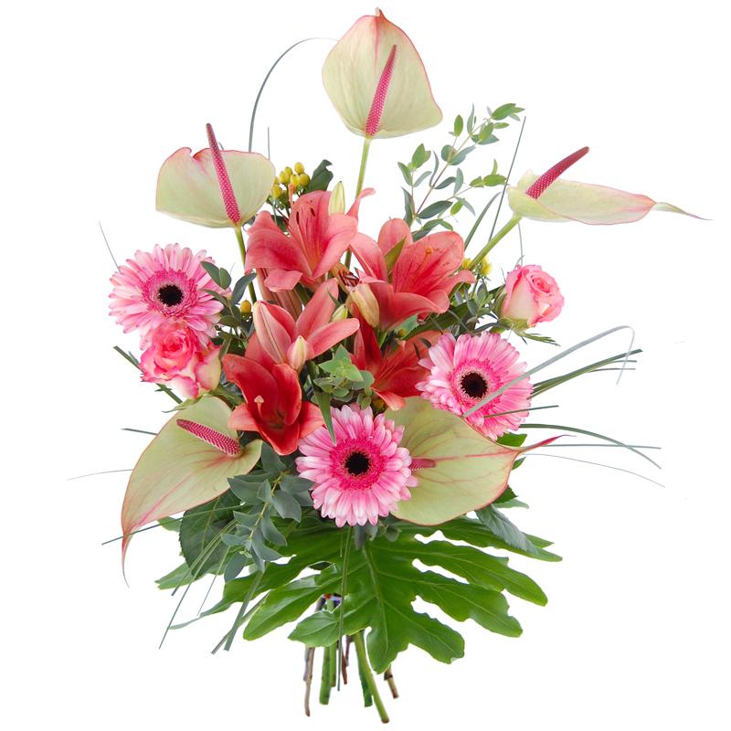 Bukiet szczęśliwe chwile Kwiaty