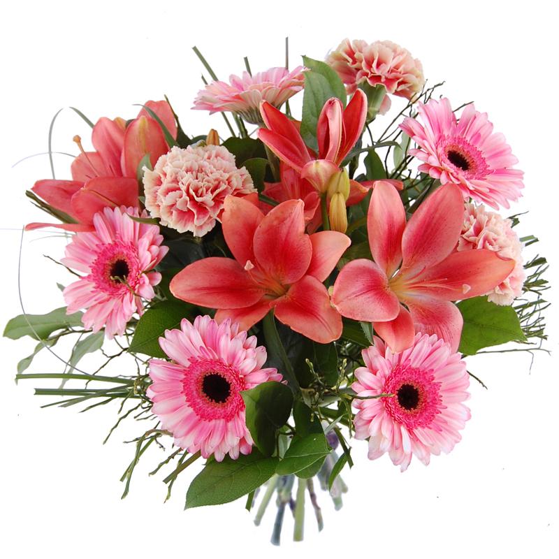 Bukiet Oczyma Wyobraźni Kwiaty