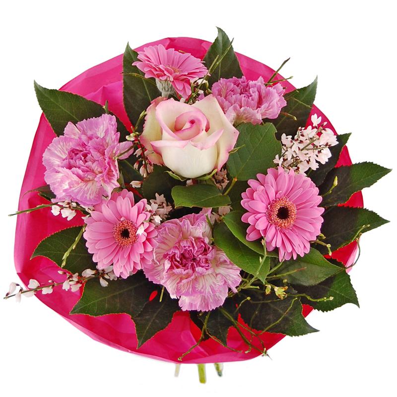Kraina szczęśliwości Kwiaty