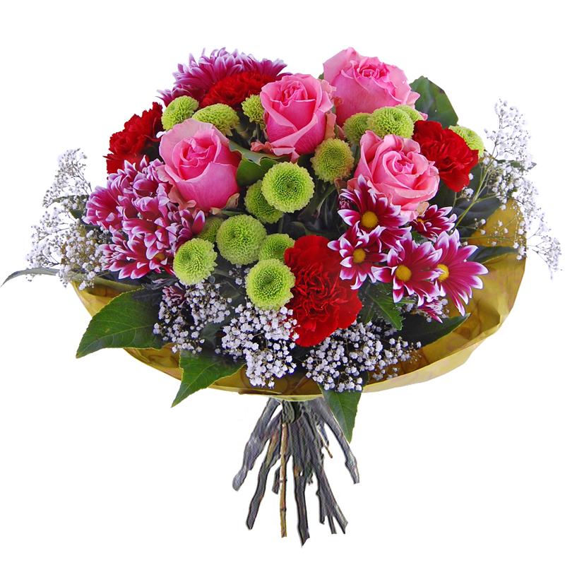 Miłego Dnia! Kwiaty