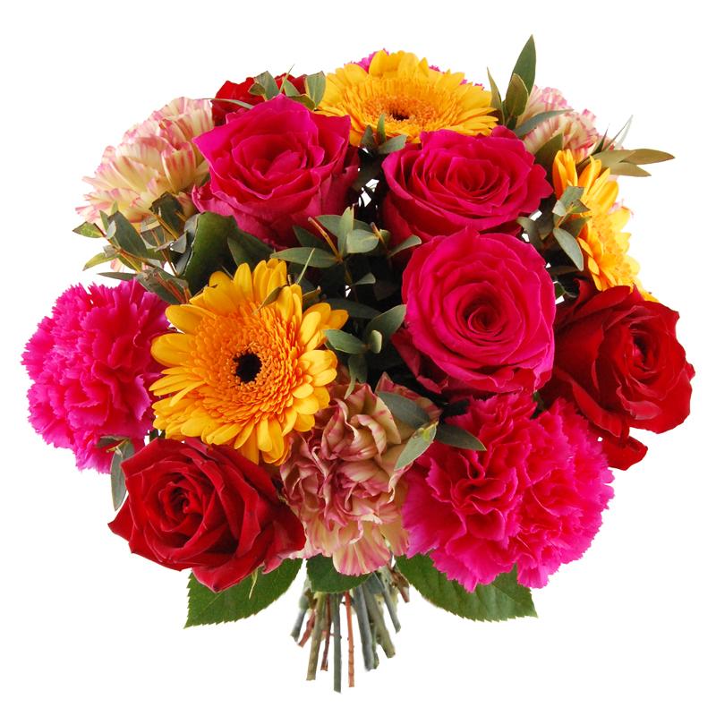 Bukiet Dostojny Kwiaty