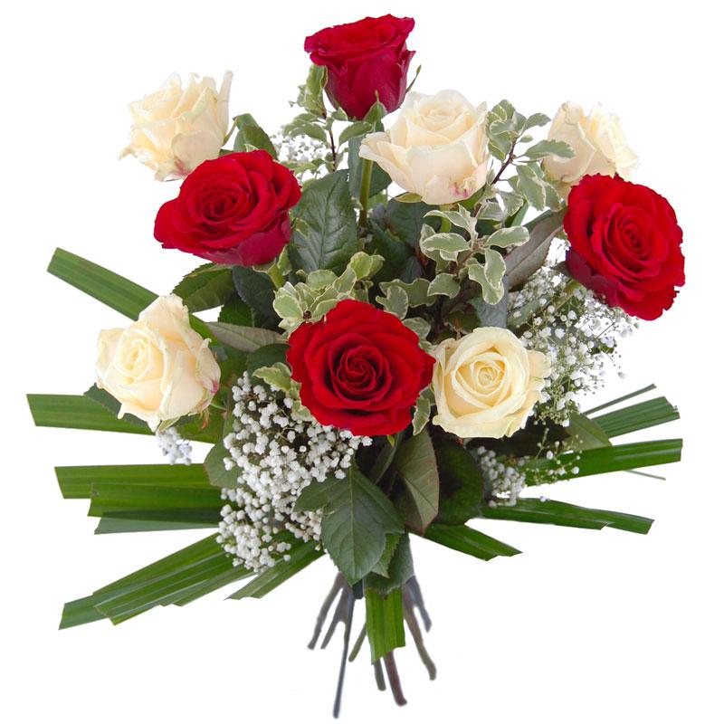 Obok ciebie Kwiaty